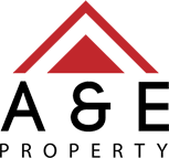 A & E Property LTD - Logo
